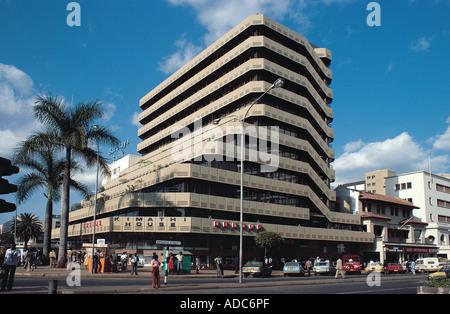 Junction forex bureau nairobi
