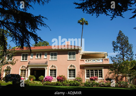 Mansions Of The Rich And Famous Beverly Hills Los