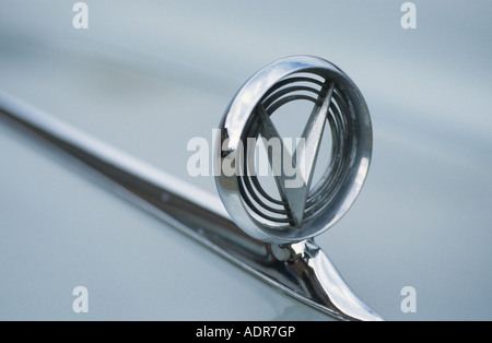 Buick Series 700 Limited of 1958. - Stock Photo