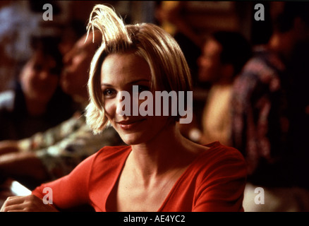THERE S SOMETHING ABOUT MARY Cameron Diaz in the 1998 film - Stock Photo