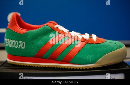 Sports Shoe Ipswich