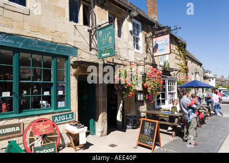 Burford Craft Shop