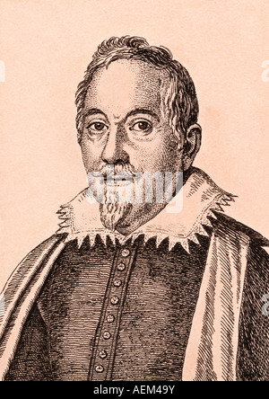 Antonio Tempesta 1555 1630 Italian painter - Stock Photo