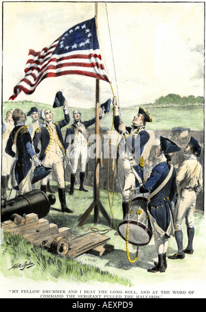 a discussion on the rebellion of the american colonies in 1776 A summary of the colonies and mother country at the close  or section of america: 1763-1776  but there were signs of trouble brewing in the american colonies.