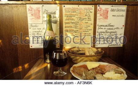 Claret Cafe Menu Prices