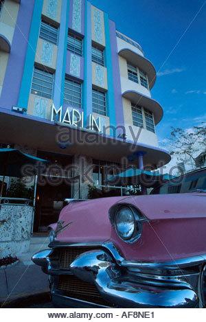 The Marlin Hotel Miami Beach Fl