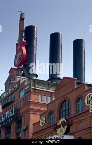 Hard Rock Cafe Baltimore Baltimore Md