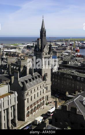 City Center Eskorten Aberdeen