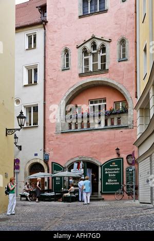 Dampfnudel Regensburg