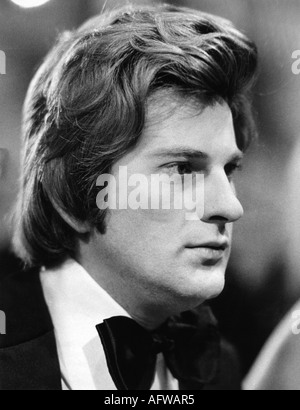 Martin, Ulli, * 19.7.1946, German singer, (pop songs), portrait, profile, October 1973, Additional-Rights-Clearances - Stock Photo