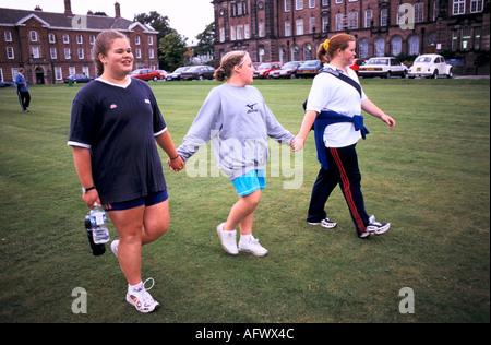 carnegie international weight loss camp