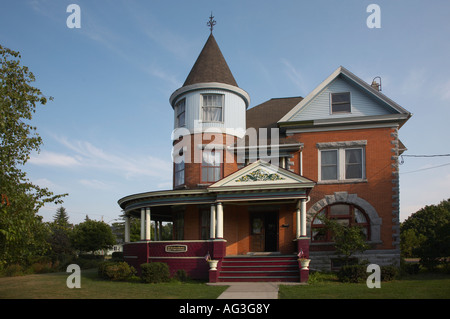The Mckinley House Bed And Breakfast