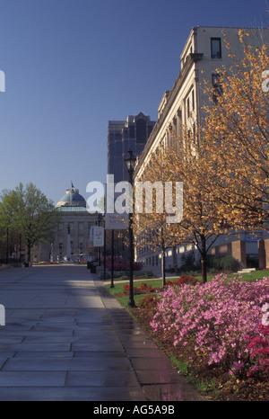 AJ15113, Raleigh, NC, North Carolina - Stock Photo