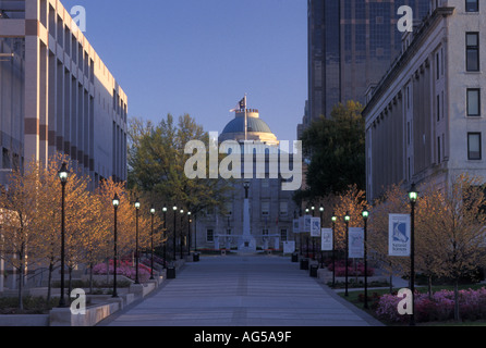 AJ15117, Raleigh, NC, North Carolina - Stock Photo