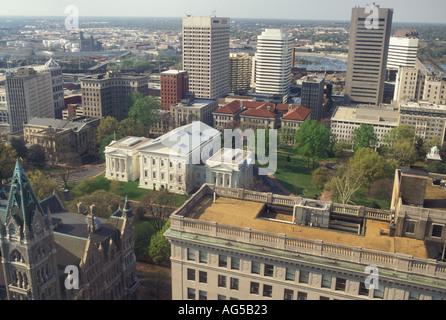 AJ15249, Richmond, VA, Virginia - Stock Photo