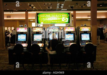 Upper peninsula casino gambling consideration chance prize