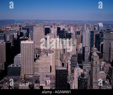 New York City USA - Stock Photo
