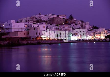 Naxos - Stock Photo