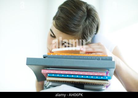 teenage pressures essay