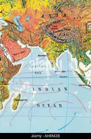 India map Stock Photo Royalty Free Image 130703271  Alamy