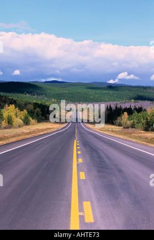 Highway 40c - Stock Photo