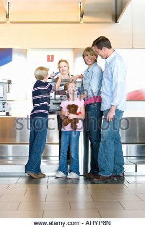 Family check