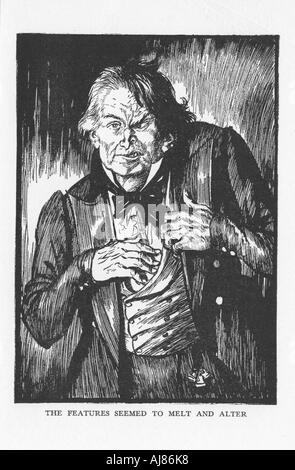 How Stevenson explores good and evil in the novella Jekyll and Hyde Essay