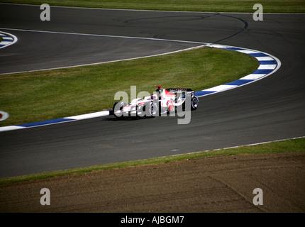 2006 Fosters British Grand Prix, Silverstone, England - Stock Photo