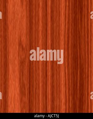 nice large image of polished wood texture - Stock Photo
