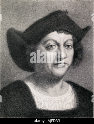 a biography of christopher columbus an italian spanish navigator Christopher columbus (1451 – 20 may 1506) was an italian explorer, navigator, colonizer, and citizen of the republic of genoa under the auspices of the catholic monarchs of spain, he completed four voyages across the atlantic ocean.