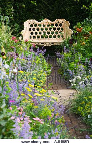 The Chris Beardshaw Garden Design By Chris Beardshaw Rhs