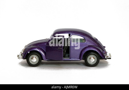 Toy car - Stock Photo