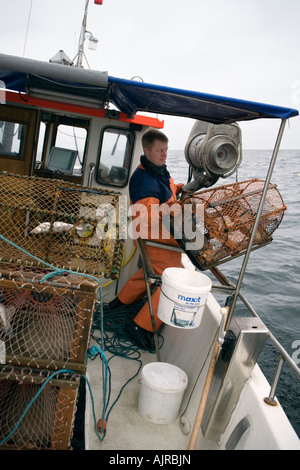 Commercial fishing boats used for catching shrimp and oysters in the Stock Photo, Royalty Free ...