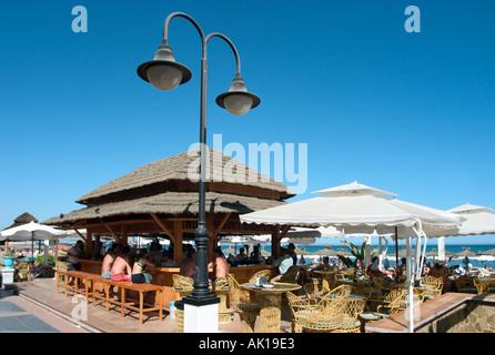 Cafe Del Sol Sky