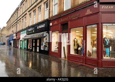 Asian Food Store Glasgow