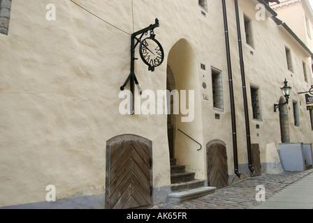 Photographic museum / Tallinn - Stock Photo