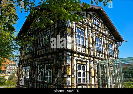 Museum Junkerhaus / Lemgo - Stock Photo