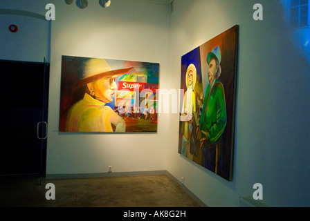 Gallery Hobusepea / Tallinn - Stock Photo