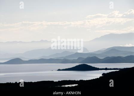 Lake Abaya - Stock Photo