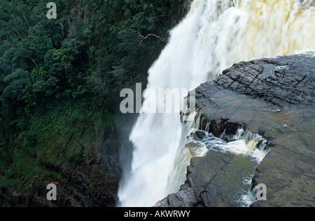 Venezuela Waterfalls
