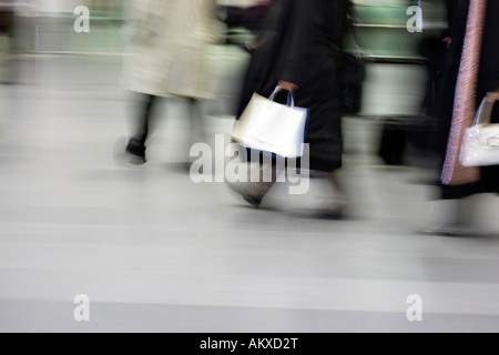 Businesspeople - Stock Photo