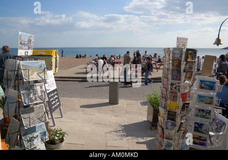 ENGLAND East Sussex Brighton - Stock Photo