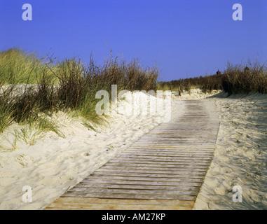 geography / travel, Germany, Lower Saxony, Langeoog, landscape / landscapes, Lower Saxony Wadden Sea National Park, - Stock Photo