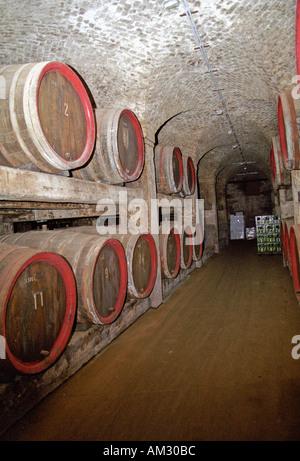 Whine Cellar Bremen 2 - Stock Photo & Whine Cellar Bremen 1 Stock Photo: 1323194 - Alamy