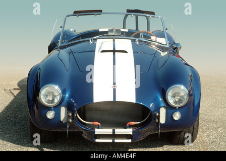 Shelby AC Cobra 427 sports car - Stock Photo
