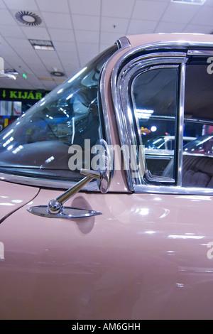 Cadillac Eldorado - 1959 - Stock Photo