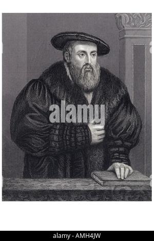 Johannes Kepler 1571 1630 German mathematician astronomer astrologer 17th century astronomical revolution. eponymous - Stock Photo
