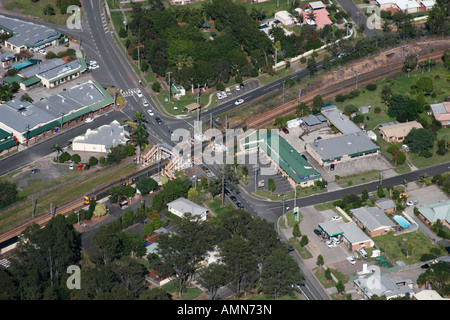 Mooloolah Valley - Stock Photo