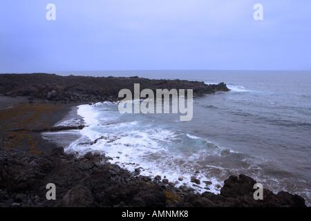 rocky beach de