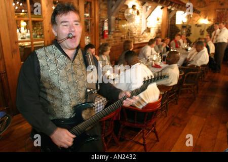 Raleigh North Carolina Angus Barn restaurant wine cellar ...